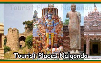 Nalgonda History And List of Tourist Places in Nalgonda